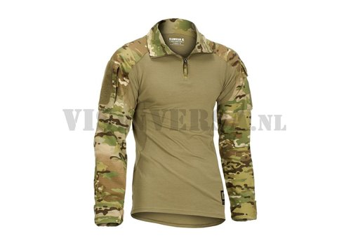 Claw Gear Mk III Combat Shirt - Multicam