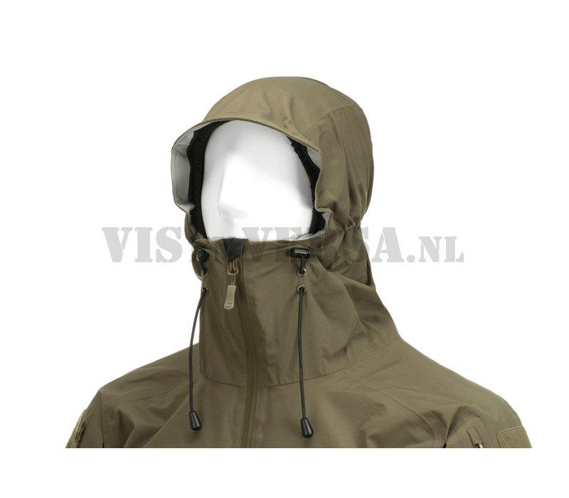 Melierax Hardshell Jacket - RAL7013