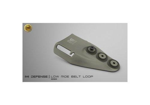 IMI Defense Low Ride Belt loop - braunoliv