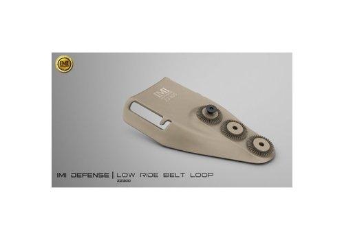 IMI Defense Low Ride Belt Loop - Coyote Tan