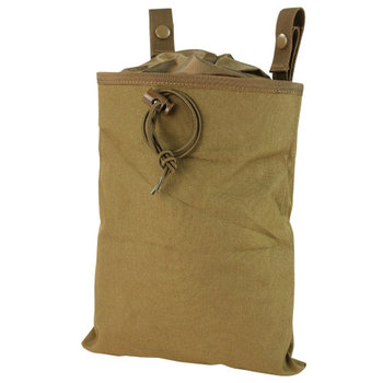 Condor MA22 Dump Pouch (Rolle) - Coyote Brown