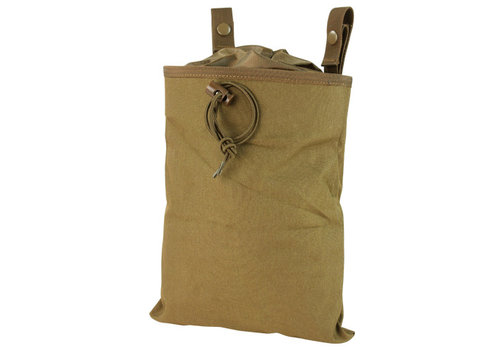Condor MA22 Dump Pouch (Rol) - Coyote Brown