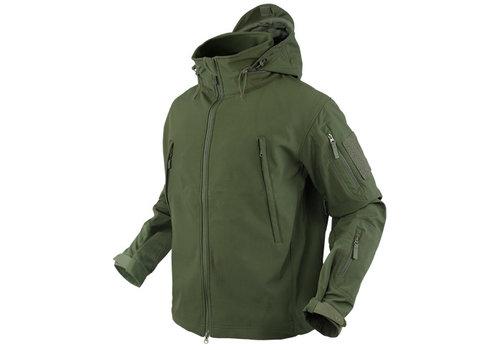 Condor 602 Summit Softshell Jacket - Olive Drab