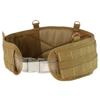 241 Gen 2 Battle Belt - Coyote Brown