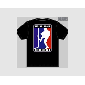 MilSpec Monkey MLD T-Shirt - Schwarz