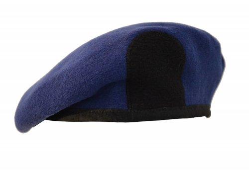 NLTactical Blaue Barett (königliche Marecaussee)