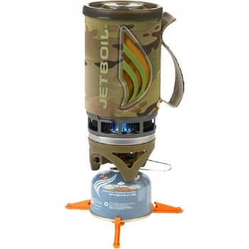 Jetboil Flash - MultiCam