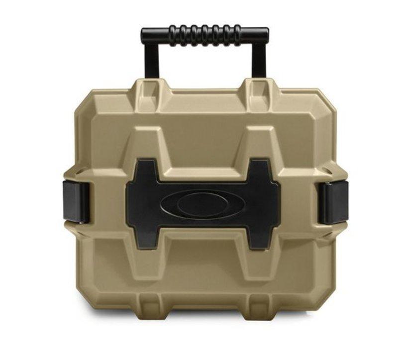 Oakley SI Ballistic M-Rahmen Alpha Operator Kit - Strongbox - NLTactical