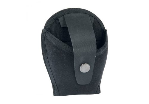 Tasmanian Tiger TT Cuff Case Open MKII - Black ( voor koppel)