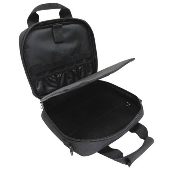Condor 147 Pistol Case - Black