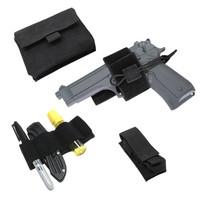 147 Pistol Case - Black
