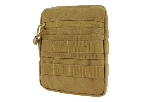 Condor MA67 G.P. Pouch - Coyote Brown