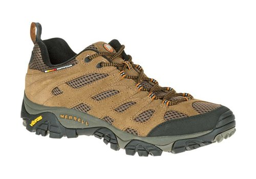 Merrell Moab Ventilator - Earth