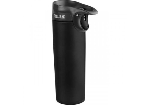 Camelbak Forge vakuumisolierte 500ml - Black Smoke