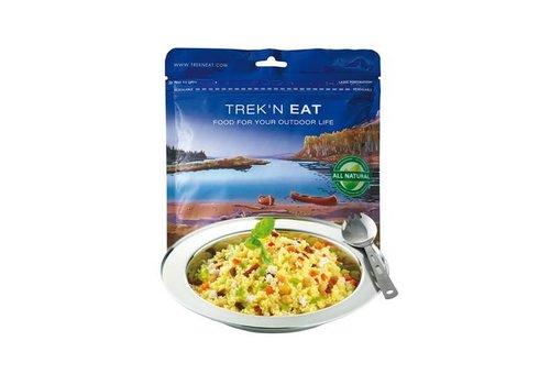 Trek'N Eat Couscous mit Huhnchen