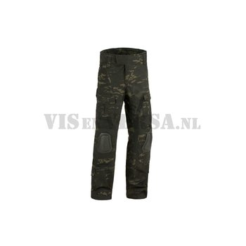 Invader Gear Predator Combat Pants - ATP black / MultiCam Black