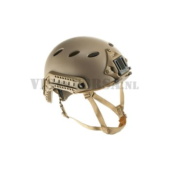 FMA Fast Helmet PJ - Urban Tan