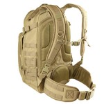 Condor 160: Venture Pack - Coyote Brown