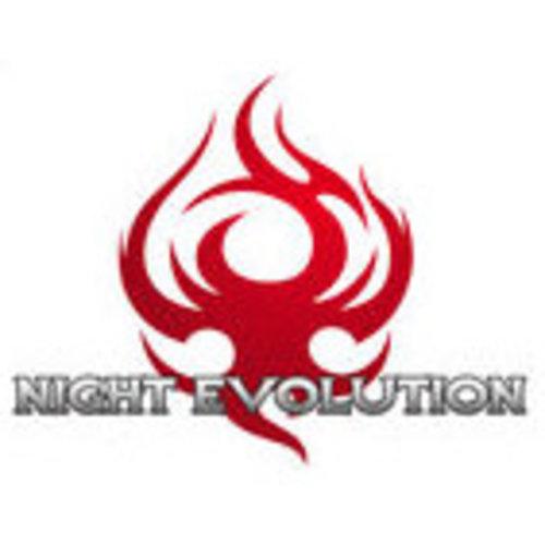 """Résultat de recherche d'images pour """"night evolution logo"""""""