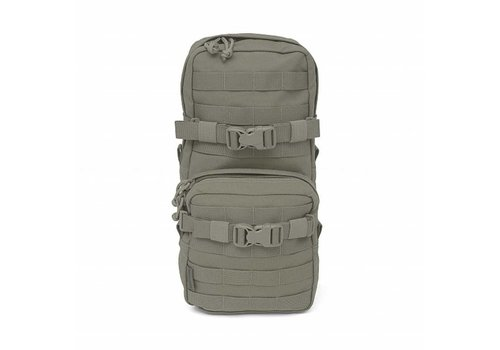 Warrior Cargo Pack with Hydration Compartment - Ranger Green