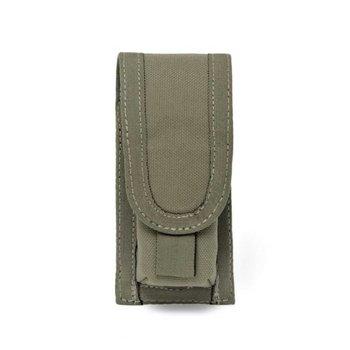 Warrior Utility-Multi Tool Pouch - Ranger Green