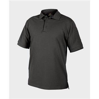 Helikon-Tex Urban Tactical Polo Shirt - Top Cool - Black