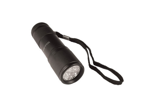 Webtex Warrior Led Torch