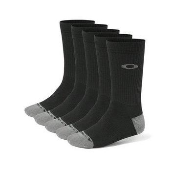 Oakley Performance Basic Crew Socks 5 pack