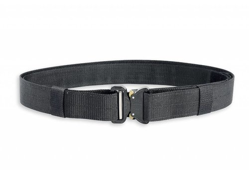 Tasmanian Tiger TT Equipment Belt MK II Set  Black