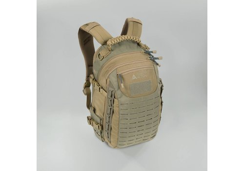 Direct Action Gear Dragon Egg MK II Backpack Coyote Brown, Adaptive Green