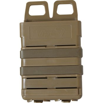 Viper Quick Release Mag Case - Coyote Tan