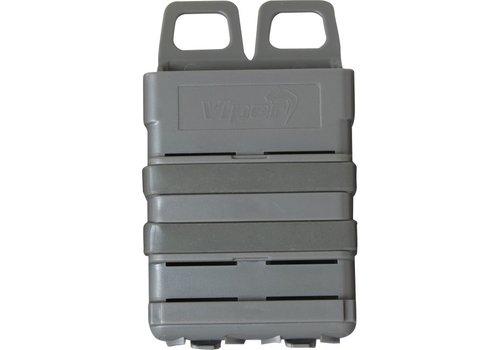 Viper Quick Release Mag Case - Titanium