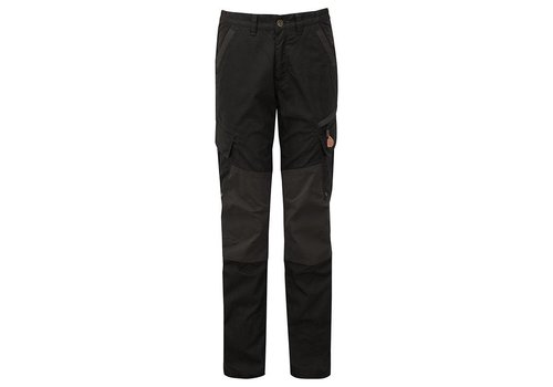 Shooterking Rib Stop Cordura Trousers Brown K1335