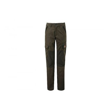 Shooterking Cordura Trousers Dark Olive K1339