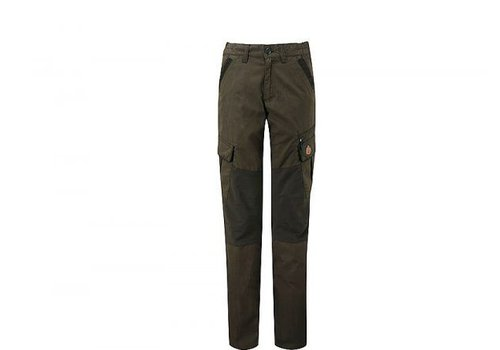 Shooterking Cordura Trousers Dark Olive K1339