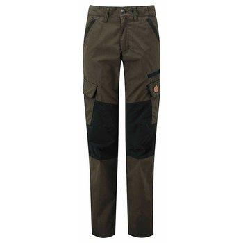 Shooterking Cordura Trousers dark Knees and HipK1329
