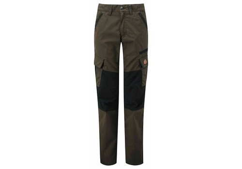 Shooterking Cordura Trousers dark Knees and Hip K1329