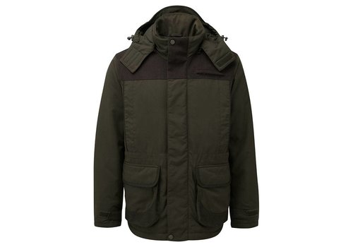 Shooterking Hardwoods Winter Jacket M1425