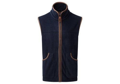 Shooterking Performance Gilet Men Navy MJ1311