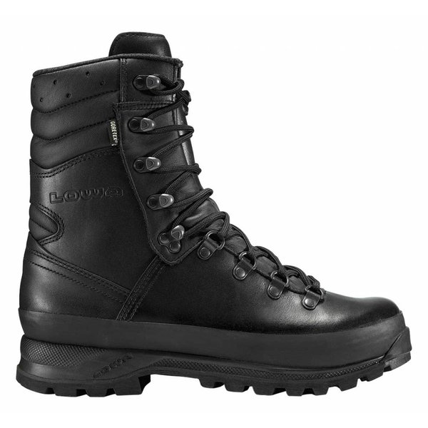 Lowa Combat Boot GTX - met HAKEN