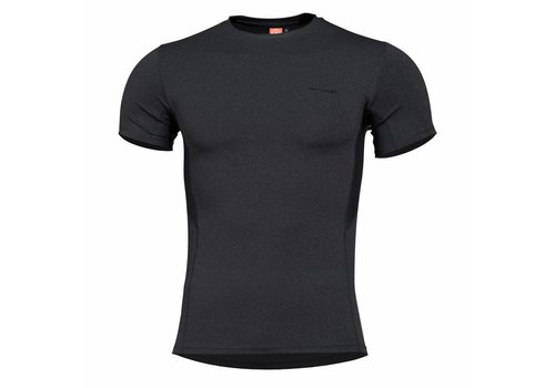 Pentagon Apollo Tac-Fresh T-shirt - Black
