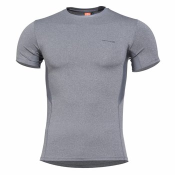 Pentagon Apollo Tac-Fresh T-shirt - Wolf Grey