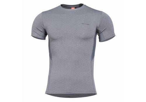 Pentagon Apollo Tac-Fresh T-shirt - Wolf Grey