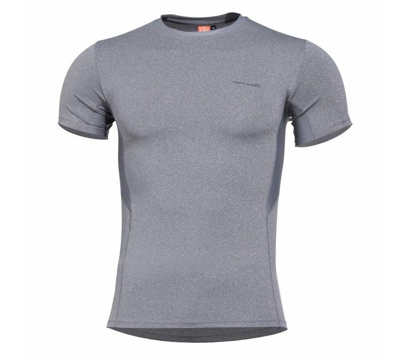 Apollo Tac-Fresh T-shirt - Wolf Grey