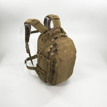 Direct Action Gear Dragon Egg MK II Backpack Coyote Brown