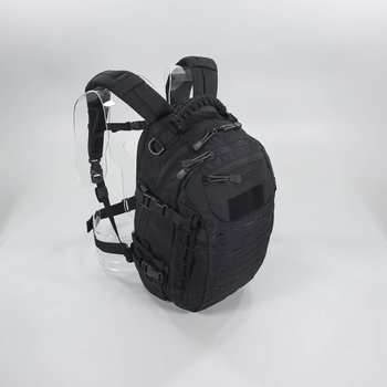 Direct Action Gear Dragon Egg MK II Backpack Black