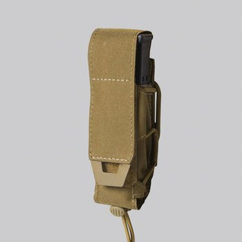 Direct Action Gear TAC RELOAD pouch Pistol Mk II - Coyote Brown