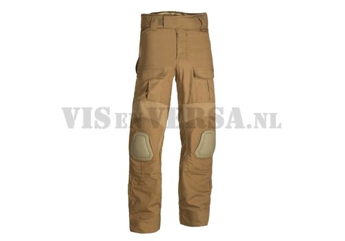Invader Gear Predator Kampfhose - Coyote Tan