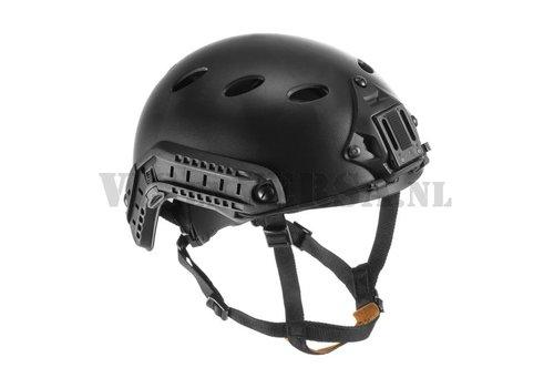 FMA Fast Helmet PJ - Black