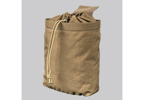 Direct Action Gear Dump Pouch Large - Coyote Brown